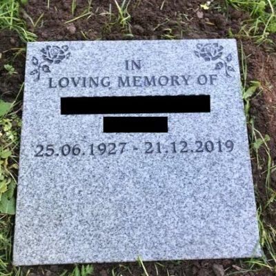 Cremation 16