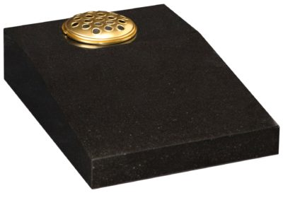 Cremation memorial package