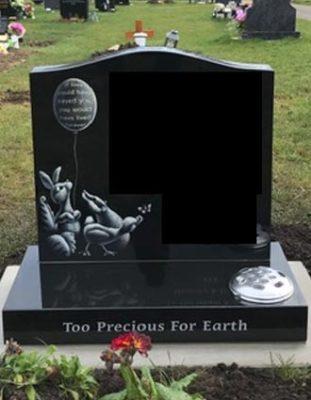 Headstone 5