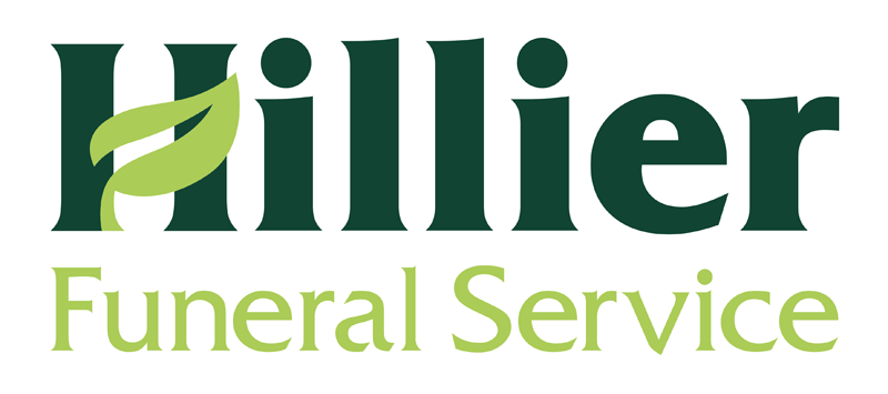 Hillier Funeral Service logo